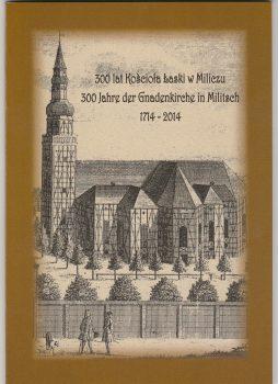 300 Jahre Gnadenkirche