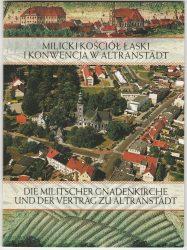 Buch 2007 Altranstädt