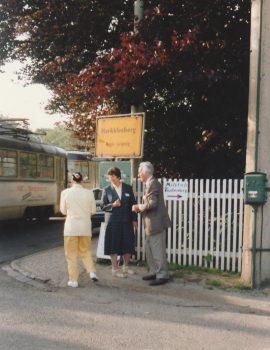 Markkleeberg Juni 1991
