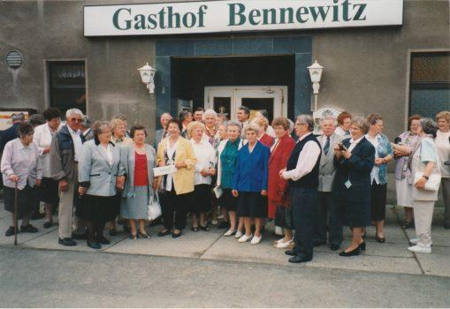 Treffen Bennewitz 1997