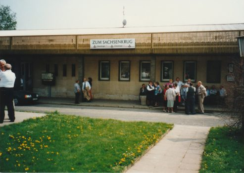 Treffen Sachsenkrug Dürrweitzschen 1994